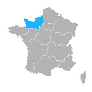 Mai 2016 – Actualité en région : Normandie
