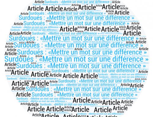 Surdoués : «Mettre un mot sur une différence »